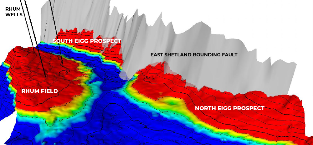 North & South Eigg Prospects